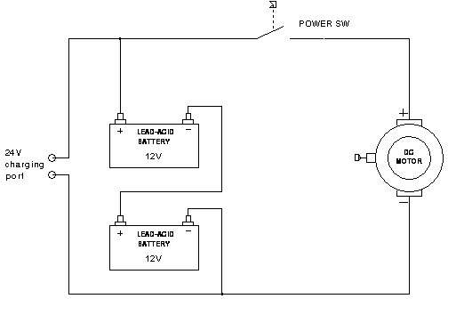 24v 30 volt scooter mod zappy 3 pro-flex scooter wiring diagram at mifinder.co